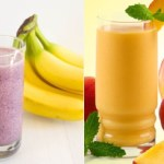 5 delicious and nutritious smoothies to lose weight