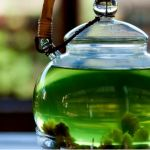 What are the benefits of Green tea for body?