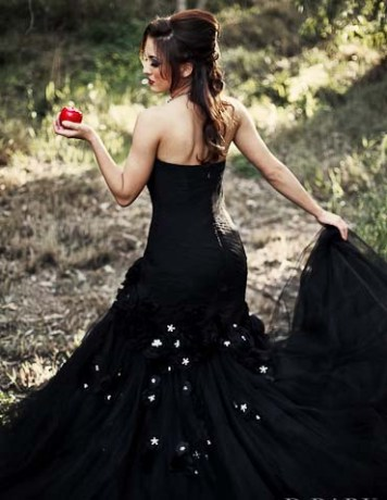 wedding-black