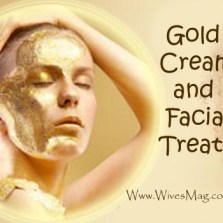 gold-creams-and-facial-treatment