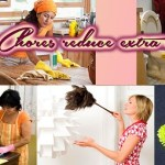Home chores: An effective way to burn calories