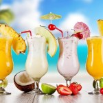 Refreshing & delicious fruit drinks for summer