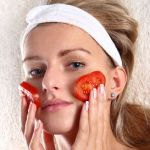 tomato-for-face