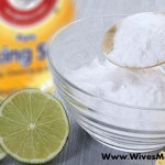 Amazing purposes of Baking Soda apart from cooking