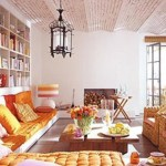 Boho decorating Style: How boho decor emphases the look of your home?