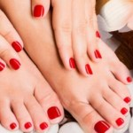 Rejuvenate Spa: How many ways of Manicures n Pedicures?