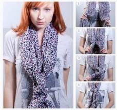 scarf-knots