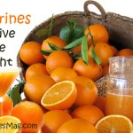 Tangerines: How many ways they are effective to weight loss