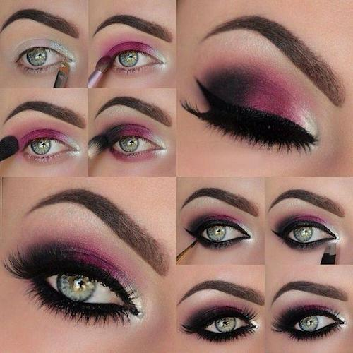 thickly-delineate-eyes-using-shadows