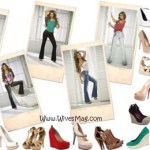 How jeans and shoes varies? Learn perfect combination