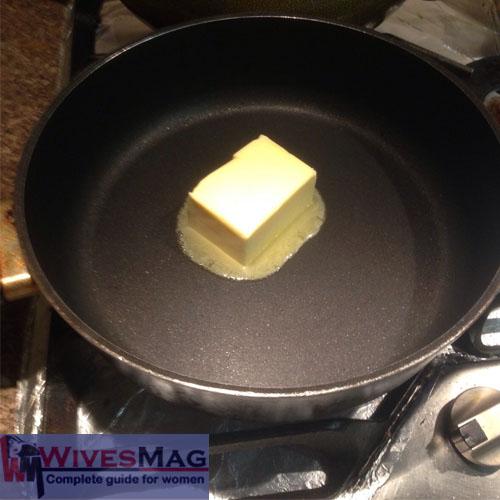 baked cheesy potatoes and leek 8