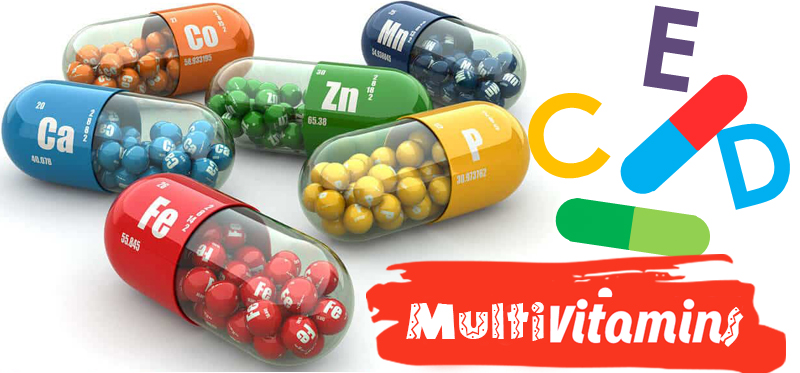 Are Multivitamin and Supplements Truly A Wastage Of Money?