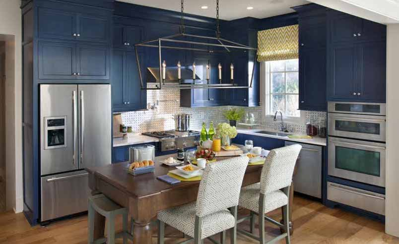 10 Best And Latest Paint Ideas for Kitchen