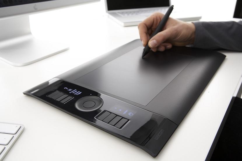 Tabletas Gráficas – El pincel del diseñador
