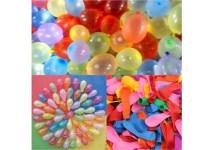 Dardos de madera para globos - Wiwi globos para fiestas