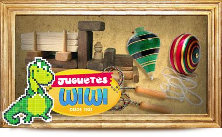 juguetes didácticos wiwi