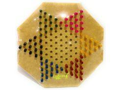 Damas Chinas de Palitos de madera 20 cm – Wiwi juegos
