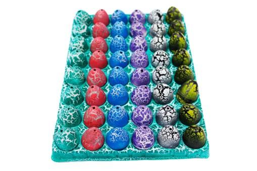 Huevo mágico de Dinosaurios 48 piezas – juegos y juguetes didácticos
