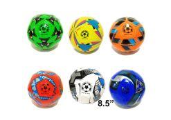 Balón de fútbol # 5 con camara - pelotas de Mayoreo