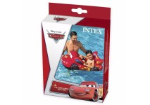 Salvavidas Disney Cars pool inflable-Wiwi Inflables de Mayoreo