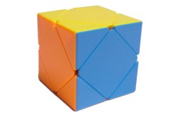 Cubo Mágico Rubik Skewb-Wiwi juegos de mayoreo