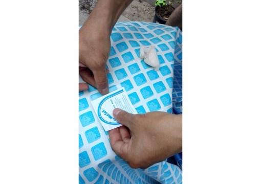 Parches de reparación 6 piezas – Wiwi inflables de mayoreo