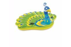 Comprar Isla de Pavo real Mega acuático inflable - Wiwi Mayoreo