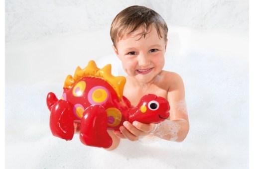 Inflables para inducción a la natación - Wiwi inflables de mayoreo