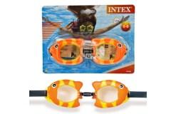 Fun Goggles marinos lentes para natación - Wiwi tienda de Mayoreo