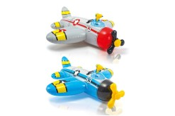 Avión Montable Acuático con pistola de agua - Wiwi Inflables de Mayoreo
