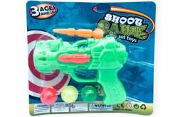 Pistola lanza bolas - Wiwi juguetes de Mayoreo