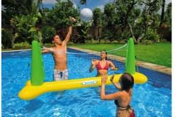 Juego inflable de Voleibol flotante - Inflables de Mayoreo