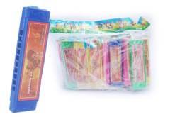 Armónicas de juguete paquete con 24 piezas-fiestas