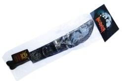 Espada pirata de horror -Halloween fiesta y diversión