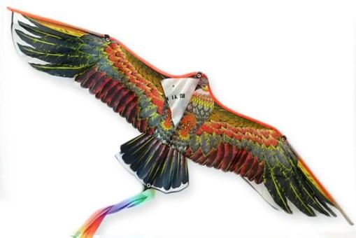 Papalotes de halcón de 1 metro - juguetes y entretenimiento