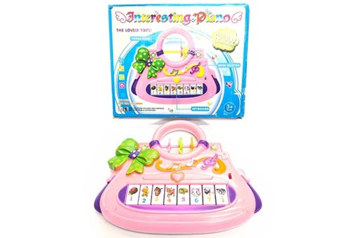 Interesting Piano musical educativo - juegos y juguetes didácticos