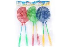 Set de Raquetas de Bádminton de juguete para 2 jugadores-Mayoreo