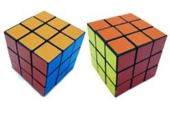 Cubo Mágico Rubik 6.7 cm para principiantes - juegos y juguetes