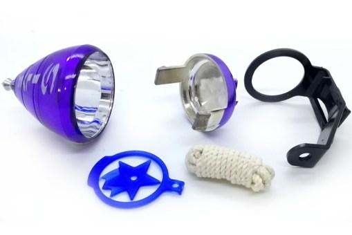Trompo Silver Profesional – Juegos y juguetes de mayoreo