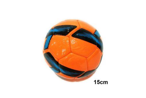 Mini Balones de fútbol # 2 miden 15 cm 6 pulgadas diametro