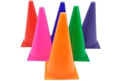 Conos de Entrenamiento Colores – Wiwi tienda de mayoreo