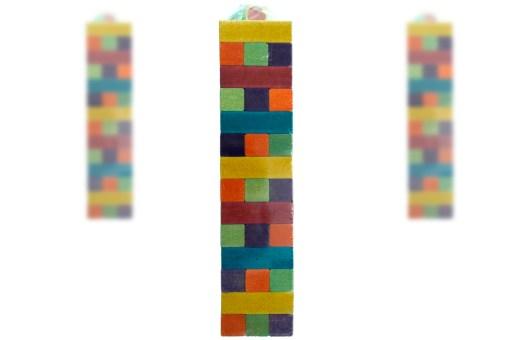 Jenga Mini Torre de vértigo - Wiwi juegos de mayoreo