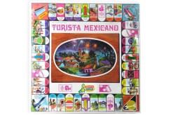 Turista Mexicano juego de mesa- Wiwi Juegos de Mayoreo