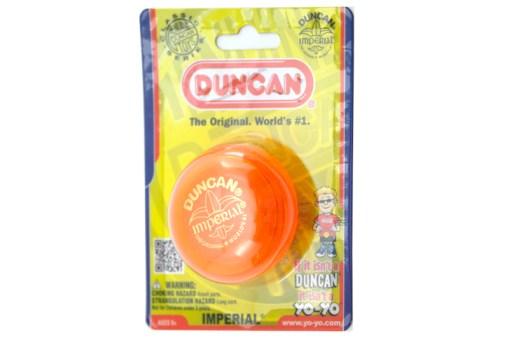 Yoyo Duncan original - Wiwi juegos de mayoreo