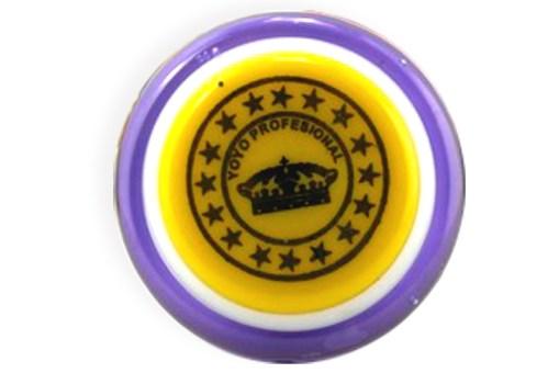 Yoyo Profesional 12 piezas- Wiwi juegos de mayoreo
