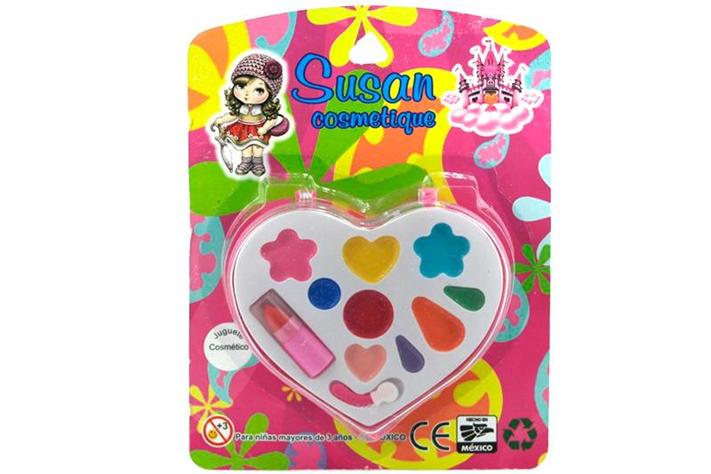 juguetes especiales maquillajes infantiles