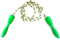 Skipping Rope de piola para saltar Wiwi Tienda Mayoreo