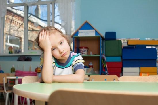 depresion infantil - wiwi juguetes