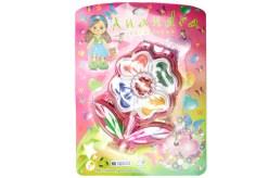 juguetes especiales, Maquillaje infantil de Flor - Wiwi fiestas de mayoreo