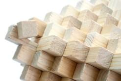 Rompecabezas 3D Diamante 73 de madera - Wiwi Juegos de mayoreo